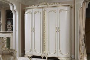 欧式衣柜如何选购 6大技巧助您选优质衣柜