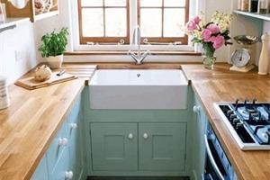 真正性价比高的厨房装修台面,我只推荐这一个!