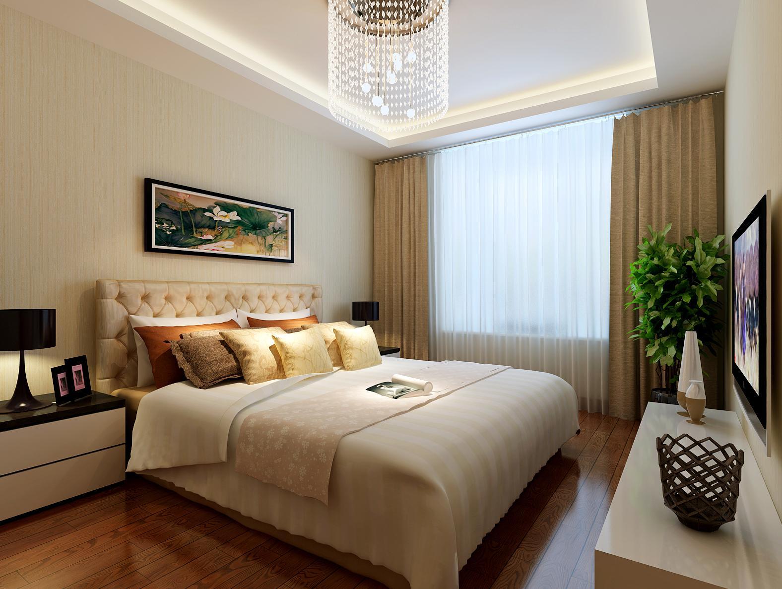 关于卧室装饰搭配及窗帘选择?#21152;心?#20123;颜色风水禁忌