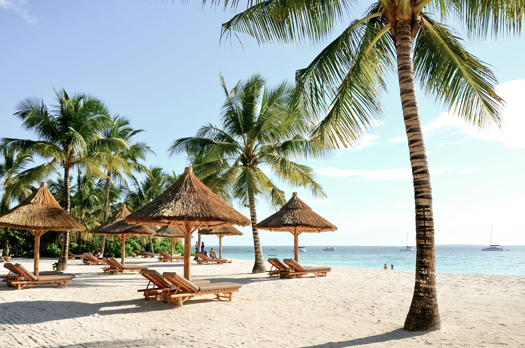 桑给巴尔Zuri酒店 印度洋海岸的新盛景
