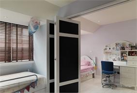 夏驾园卧室