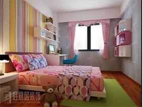 东坪山庄卧室